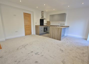Thumbnail 1 bed flat for sale in Victoria Road, Ferndown