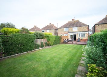 Thumbnail 3 bed semi-detached house for sale in St. James Park Road, Margate