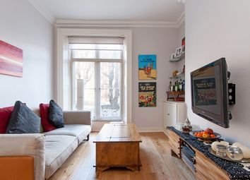 Thumbnail 2 bed flat to rent in Adelaide Road, Belsize Park