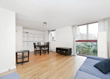 Thumbnail 1 bed flat to rent in Asher Way, London