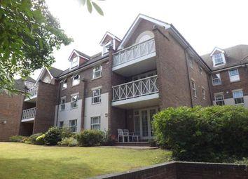 Thumbnail 2 bed flat for sale in 15 Winn Road, Southampton, Hampshire