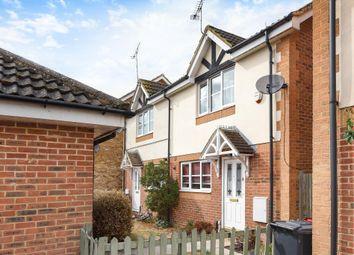3 bed semi-detached house for sale in Cippenham, Slough, Berkshire SL1