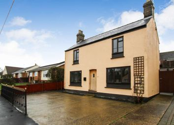Thumbnail 3 bed detached house for sale in Mereside, Soham