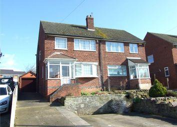 3 bed semi-detached house for sale in Stoney Lane, Spondon, Derby DE21