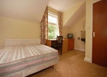 Thumbnail 1 bed maisonette to rent in Longfield Terrace, York