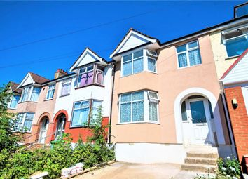 Thumbnail 3 bed terraced house for sale in Wood Close, Kingsbury