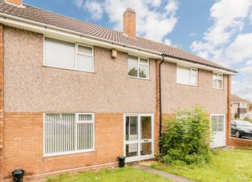 3 bed terraced house for sale in Peach Ley Road, Selly Oak, Birmingham B29
