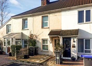 2 bed terraced house to rent in Gorringe Road, Salisbury SP2