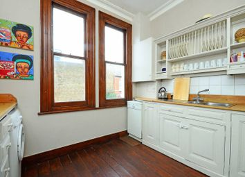 Thumbnail 3 bed flat to rent in Deodar Road, Putney