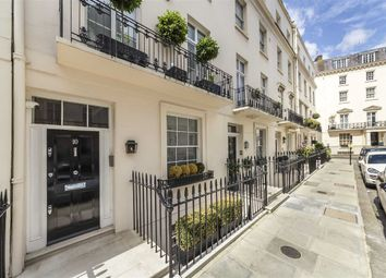 Thumbnail 5 bed property to rent in Eaton Terrace, London