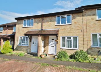 Thumbnail 2 bedroom terraced house for sale in Calleva Close, Basingstoke