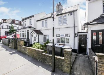 Thumbnail 2 bed semi-detached house for sale in Spring Park Road, Shirley, Croydon, Surry