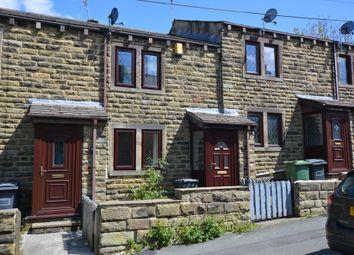 Thumbnail 2 bed terraced house to rent in Commercial Street, Slaithwaite, Huddersfield