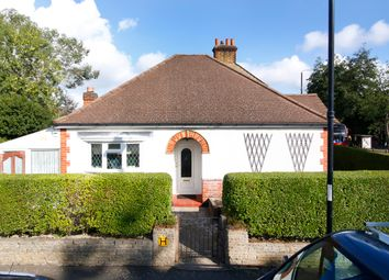 Green Lane, Chislehurst BR7. 2 bed detached bungalow