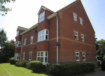 Thumbnail 2 bed flat to rent in Holly Court, Basildon, Essex