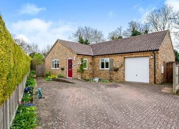 Thumbnail 3 bedroom detached bungalow for sale in Addison Close, Feltwell, Thetford