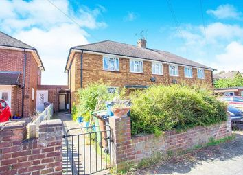 Thumbnail 2 bed flat for sale in Highwood Avenue, Bushey