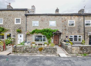 Thumbnail 2 bed cottage for sale in Hollin Hall, Trawden, Colne