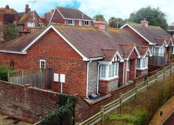 Thumbnail 2 bed detached bungalow for sale in 24 Water Lane, Angmering, West Sussex