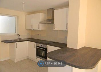 Thumbnail 1 bed flat to rent in Faulkner Street, Chester
