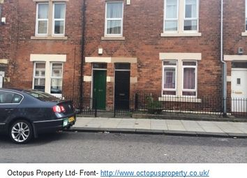 Thumbnail 1 bedroom flat to rent in Tamworth Road, Newcastle Upon Tyne