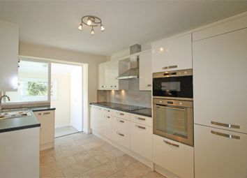 Thumbnail 2 bed flat to rent in La Grande Rue, St. Martin, Guernsey