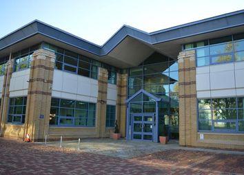 Thumbnail Office to let in Cambridge Science Park, Milton Road, Cambridge, Cambridgeshire