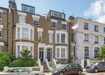 Thumbnail 3 bed duplex for sale in Denning Road, London