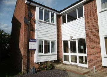 Thumbnail Studio to rent in Kings Road, Glemsford, Sudbury