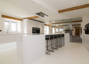 Thumbnail 4 bedroom barn conversion for sale in Morfa Lane, Llantwit Major