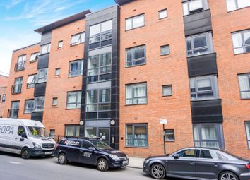 Thumbnail 1 bed flat for sale in 158 Solly Street, Sheffield