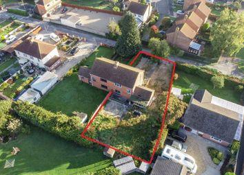 Thumbnail Land for sale in Manse Lane, Puriton, Bridgwater