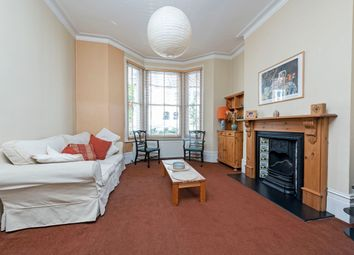 Thumbnail 3 bed terraced house for sale in Wroughton Road, London