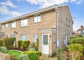 Thumbnail 2 bed maisonette for sale in Winchester Close, Newport, Isle Of Wight