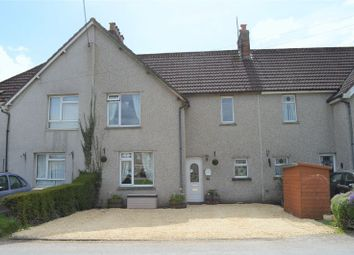 Thumbnail 3 bed terraced house for sale in The Crescent, Coleford, Radstock