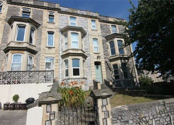 Thumbnail 3 bed flat for sale in All Saints Road, Weston-Super-Mare