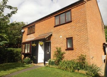 Thumbnail 4 bedroom detached house for sale in Craddocks Close, Bradwell, Milton Keynes, Buckinghamshire