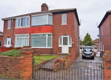 Thumbnail 3 bed semi-detached house for sale in Crathorne Road, Norton