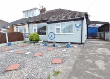 Thumbnail 2 bed bungalow for sale in Rydal Avenue, Freckleton, Preston