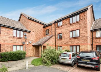 Thumbnail 2 bed flat for sale in Kipling Drive, Wimbledon