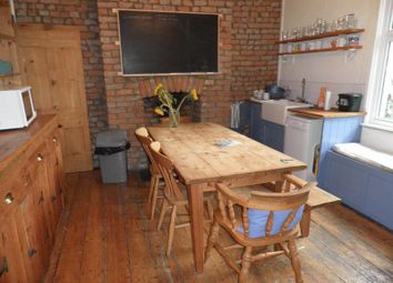 Thumbnail 4 bed terraced house to rent in Stanley Road, Cotham, Bristol
