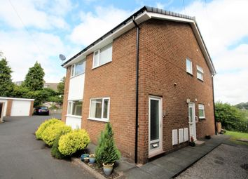 Thumbnail 2 bed flat to rent in Savick Court, Preston, Lancashire