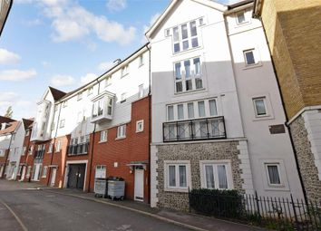Thumbnail 1 bed flat for sale in Creine Mill Lane, Canterbury, Kent