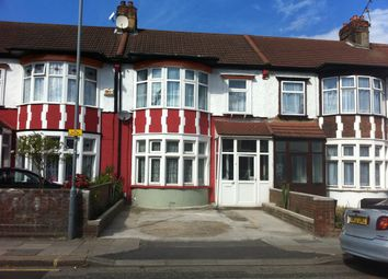 Thumbnail 3 bedroom terraced house to rent in Vicarage Lane, Ilford