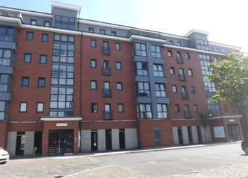 Thumbnail 1 bed flat for sale in Sedgewick Court, Central Way, Warrington