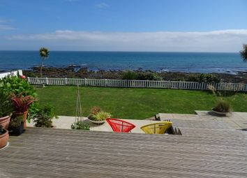 Thumbnail 5 bed detached house for sale in East Camps Bay, Downderry, Torpoint