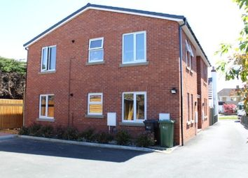 Thumbnail 1 bed flat to rent in Holland Gardens, Belmont Road, Hereford
