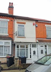 Thumbnail 3 bed terraced house for sale in 70 Fifth Avenue, Bordesley Green, Birmingham, West Midlands