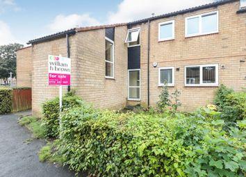 Thumbnail 1 bed flat for sale in Birchwood Grove, Westfield, Sheffield