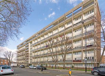Thumbnail 3 bed flat to rent in Torridon House, Randolph Gardens, Maida Vale Estate, London